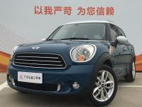 MINI Countryman 2011款 1.6 手自一体 COOPER FUN-以我严苛 为您信赖