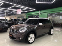 MINI Countryman 2011款 1.6L COOPER Fun-首付不到5万开回家