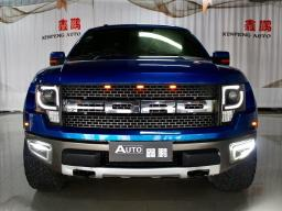 福特 F系列 2011款 6.2L SVT Raptor SuperCrew