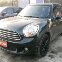 MINI COUNTRYMAN 2011款 1.6L ONE