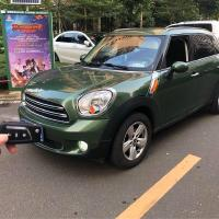 MINI COUNTRYMAN 2014款 1.6T COOPER ALL4 Fun