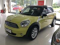 MINI Countryman 2011款 1.6L COOPER Excitement-首付低 利率低 提车快