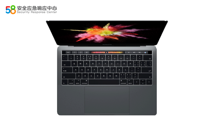 MacPro Multi-Touch Bar/Core i5/8GB/256GB